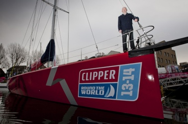 Unveiling Clipper 70